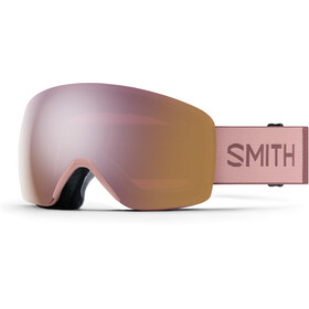 Smith Skyline Snow Goggles, rock salt tannin